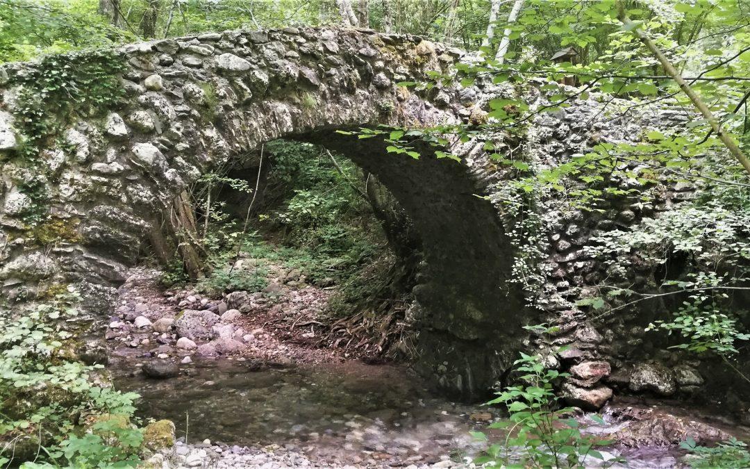 Tappa 10var: Deviazione Ponte Vecchio